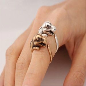 Jewelry - T-Rex Dinosaur Ring